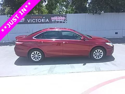 Used and Preowned Cars near Cuero | Toyota of Victoria